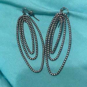 Premier Jewelry teardrop Earrings